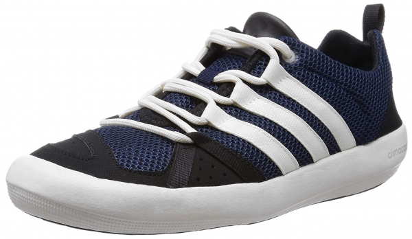 adidas Climacool Boat Lace B26629 Unisex Herren Damen Schuhe Sneaker  Segelschuhe
