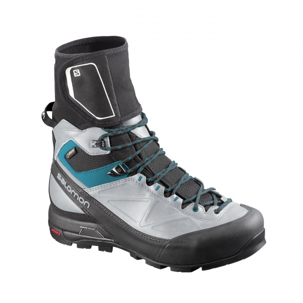 Salomon X ALP Pro GTX W Damen Schuhe Outdoor Stiefel Boots Gore Tex Wanderschuh